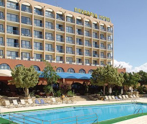 Navarria Hotel_Main